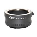 Afbeelding vanKiwi Lens Mount Adapter (Pentax K naar Canon M)