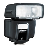 Afbeelding vanNissin i40 Camera flitser Canon