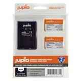 Afbeelding vanJupio Kit: 2x Battery NP BX1 + Comp.USB Double Sided Charger