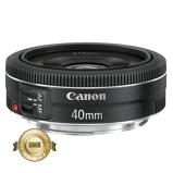 Afbeelding vanCanon EF 40mm f/2.8 STM objectief Tweedehands