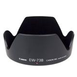 Afbeelding vanCanon EW 73B zonnekap voor de EF 18 135mm iS (STM), S 17 85mm