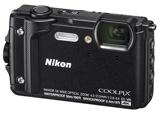Afbeelding vanNikon Coolpix W300 compact camera Zwart