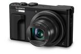 Afbeelding vanPanasonic Lumix DMC TZ80 compact camera Zwart