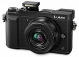 Afbeelding vanPanasonic Lumix DMC GX80 Zwart + 12 32mm systeemcamera
