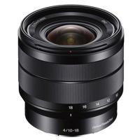 Thumbnail of Sony E 10 18mm f/4.0 OSS objectief (SEL1018.AE)