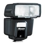 Afbeelding vanNissin i40 Camera flitser Nikon