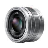 Afbeelding vanPanasonic MFT 15mm F/1.7 zilver ASPH Leica DG Summilux
