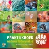 Afbeelding vanBirdpix Praktijkboek Natuurfotografie Jaarrond