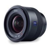 Afbeelding vanZeiss Batis 25mm F/2.0 voor Sony FE mount