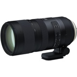 Afbeelding vanTamron SP 70 200mm f/2.8 Di VC USD G2 Canon EF mount objectief
