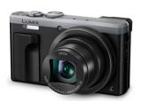 Afbeelding vanPanasonic Lumix DMC TZ80 compact camera Zilver