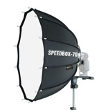 Afbeelding vanSMDV Speedbox S70 Speedlite softbox