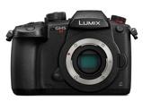 Afbeelding vanPanasonic Lumix DC GH5S systeemcamera Body Zwart