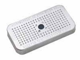 Afbeelding vanPeli 1500D Silica Gel Box