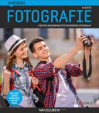 Afbeelding vanHandboek Fotografie, 9e editie Pieter Dhaeze