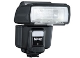 Afbeelding vanNissin i60A TTL flitser Nikon