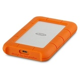 Afbeelding vanLaCie Rugged Mini USB C 2TB externe harde schijf HDD