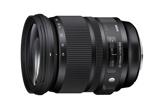 Afbeelding vanSigma 24 105mm f/4.0 DG OS HSM Art Canon EF mount objectief