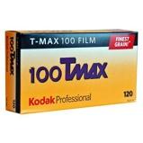 Afbeelding vanKodak T max TMX 100 120 5pak
