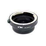 Afbeelding vanKiwi Photo Lens Mount Adapter (Canon EF naar Nikon 1)