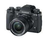 Afbeelding vanFujifilm X T3 Zwart + XF 18 55mm f/2.8 4.0 R LM OIS systeemcamera