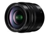 Afbeelding vanPanasonic Leica DG Summilux 12mm f/1.4 ASPH MFT mount objectief Zwart