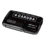 Afbeelding vanCaruba 35 in 1 Cardreader USB 2.0
