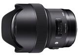 Afbeelding vanSigma 14mm f/1.8 DG HSM Art Canon EF mount objectief