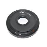 Afbeelding vanKiwi Photo Lens Mount Adapter (FD EOS)