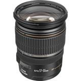 Afbeelding vanCanon EF S 17 55mm f/2.8 IS USM objectief