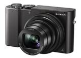 Afbeelding vanPanasonic Lumix DMC TZ100 EG K compact camera zwart