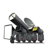 Afbeelding vanGodox Speedlite SA K6 Accessoire Kit lichtvormer