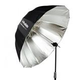 Afbeelding vanProfoto 100978 Paraplu Diep L Zilver 130cm