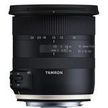 Afbeelding vanTamron 10 24mm f/3.5 4.5 Di II VC HLD Canon EF S mount objectief