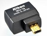 Afbeelding vanNikon Draadloze WiFi Adapter WU 1a