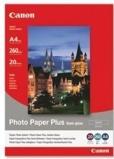 Afbeelding vanInkjetpapier Canon Sg 201 A4 260gr Semi Glossy 20vel