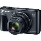 Afbeelding vanCanon PowerShot SX730 HS compact camera Zwart