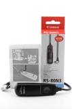 Afbeelding vanCanon afstandsbediening RS 80 N3 voor camera's