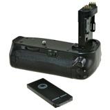 Afbeelding vanJupio battery grip voor Canon EOS 6D Mark II (BG E21)