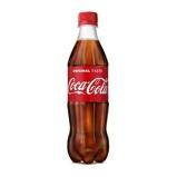 Afbeelding vanFrisdrank Coca Cola Regular petfles 0.50l kopen