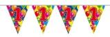 Afbeelding vanAmigo Vlaggenlijn ballonnen: 1 jaar 10 meter
