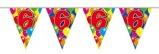 Afbeelding vanAmigo Vlaggenlijn ballonnen: 6 jaar 10 meter