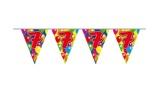 Afbeelding vanAmigo Vlaggenlijn ballonnen: 7 jaar 10 meter