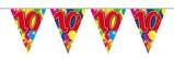 Afbeelding vanAmigo Vlaggenlijn ballonnen: 10 jaar meter