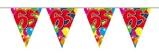 Afbeelding vanAmigo Vlaggenlijn ballonnen: 65 jaar 10 meter