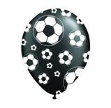 Afbeelding vanFolat Soccer Ballonnen Party 8 Stuks