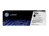 Afbeelding vanCB436A HP LJ P1505 CARTRIDGE BLACK HP36A 2000pages