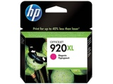 Afbeelding vanHP 920XL (CD973AE) Inktcartridge Magenta Hoge capaciteit