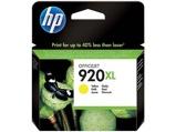 Afbeelding vanHP 920XL (CD974AE) Inktcartridge Geel Hoge capaciteit