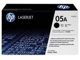Afbeelding vanCE505A HP LJP2035 CARTRIDGE BLACK ST HP05A 2300pag
